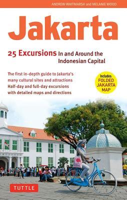 Jakarta By Whitmarsh, Andrew/ Wood, Melanie (PHT)
